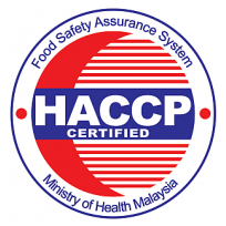 HACCP Logo - Food Packaging Design