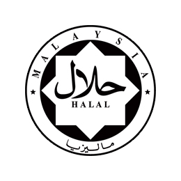 Jakim Malaysia, Halal Logo - Food Packaging Design