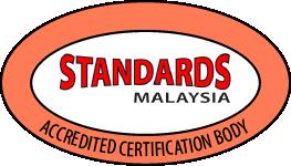 ISO Standard Logo - Food Packaging Design