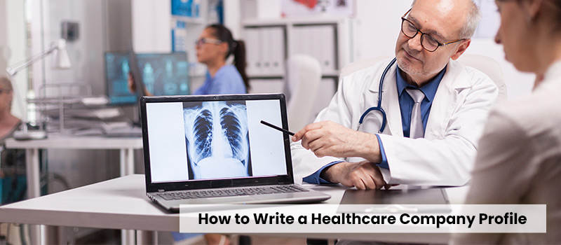 how-to-write-a-healthcare-company-profile