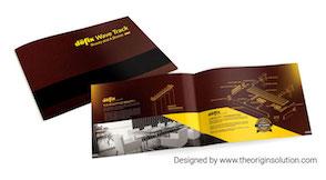Company Profile Design